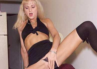Violeta, 44 godine, Niš
